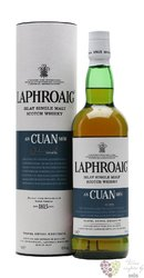 "Laphroaig "" An Cuan Mor "" single malt Islay whisky 48% vol.    0.70 l"