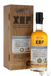 "Port Ellen 1982 "" XOP "" aged 33 years Islay whisky Douglas Laing & Co 55.6% vol.  0.70 l"