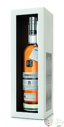 Girvan Patent Still aged 28 years single grain Scotch whisky 42% vol.  0.70 l