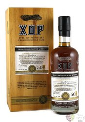 "Invergordon 1964 "" XOP "" aged 50 years single grain whisky Douglas Laing & Co 43% vol.  0.70 l"