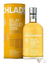 "Bruichladdich 2009 "" Islay barley Claggan, Cruach "" Islay whisky 50% vol.  0.70l"