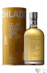 "Bruichladdich 2006 "" Islay barley Dunlossit "" Islay single malt whisky 50% vol.0.20 l"