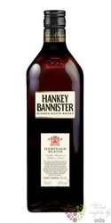 "Hankey Bannister ""  Heritage blend "" blended Scotch whisky 40% vol.   0.70 l"