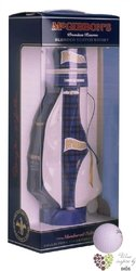 "McGibbon´s "" Blue Golf Bag "" blended Scotch whisky by Douglas Laing & Co 43% vol.   0.70 l"