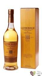 "Glenmorangie "" Original "" aged 10 years magnum Highland whisky 40% vol.   1.50 l"