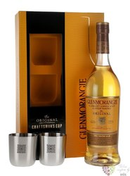 "Glenmorangie "" Craftsman cup "" single malt Highland whisky 46% vol.  0.70 l"