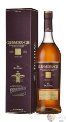 "Glenmorangie Legends "" Duthac "" single malt Highland whisky 43% vol.  1.00 l"