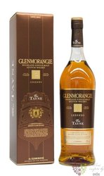 "Glenmorangie Legends "" Tayne "" single malt Highland whisky 43% vol.  1.00 l"