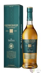 "Glenmorangie Legends "" Tarlogan "" single malt Highland whisky 43% vol.  0.70 l"