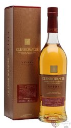 "Glenmorangie Private edition "" Spios "" single malt Highland whisky 46% vol.  0.70 l"