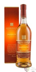 "Glenmorangie Private edition "" Bacalta "" single malt Highland whisky 46% vol.  0.70 l"