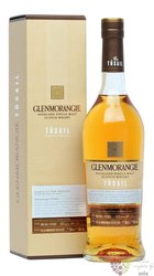 "Glenmorangie Private edition "" Tusail "" single malt Highland whisky 43% vol.  0.70 l"