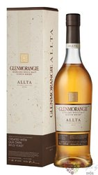 "Glenmorangie Private edition "" Allta "" single malt Highland whisky 51.2% vol.  0.70 l"
