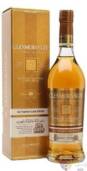 "Glenmorangie "" Nectar d´Or "" Sauternes cask finish Highland whisky 46% vol.  0.70 l"