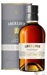 "Aberlour "" Casg Annamh batch 003 "" single malt Scotch whisky 48% vol.  0.70 l"