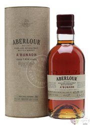 "Aberlour "" A´Bunadh batch 51 "" single malt Speyside whisky 60.8% vol.   0.70 l"