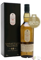 "Lagavulin 2017 "" 17th special release "" aged 12 years Islay whisky 56.5% vol.  0.70 l"