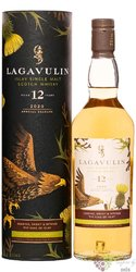 """Lagavulin 2020 """" 20th Special release """" aged 12 years Islay whisky 56.4% vol.  0.70 l"""