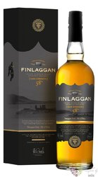 "Finlaggan "" Original peaty cask strength "" single malt Islay whisky 58% vol.0.70 l"