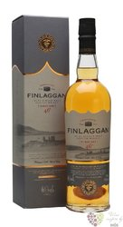 "Finlaggan "" Eilean Mor "" single malt Islay whisky 46% vol.  0.70 l"