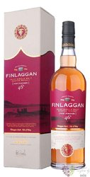 "Finlaggan "" Port finished "" single malt Islay whisky 46% vol.  0.70 l"