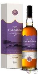 "Finlaggan "" Red wine cask "" single malt Islay whisky 46% vol.  0.70 l"