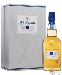 Glen Elgin 16 years old Speyside Single malt whisky 58.5 % vol.   0.70 l