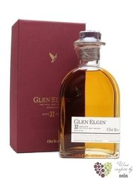 Glen Elgin 1972 aged 32 years Pot Still Speyside Single malt whisky 42.3% vol. 0.70 l
