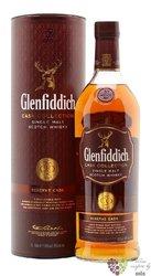 "Glenfiddich cask collection "" Reserve cask "" single malt Speyside whisky 40%vol.  0.20 l"