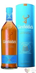 """Glenfiddich """" Distillery edition """" aged 15 years 2glass pack Speyside whisky 51% vol.   0.70 l"""