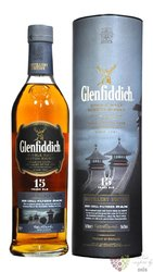 "Glenfiddich "" Distillery edition "" aged 15 years Speyside whisky 51% vol.   0.70 l"