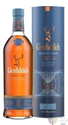 "Glenfiddich cask collection "" Reserve cask II. "" single malt Speyside whisky 40% vol.  1.00 l"