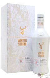 Glenfiddich 30 years old single malt Speyside whisky 43% vol. 0.70 l