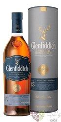 Glenfiddich 15y       tin 40%0.70l