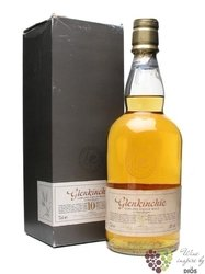 Glenkinchie 10 years old single malt Lowlands whisky 43% vol.   0.20 l