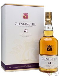 "Glenkinchie 1991 "" Special Releases 2016 "" aged 24 years Lowlands whisky 57.2% vol.  0.70 l"