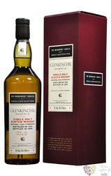 "Glenkinchie 1992 "" the Managers choice "" Lowlands whisky 58.1% vol.  0.70 l"