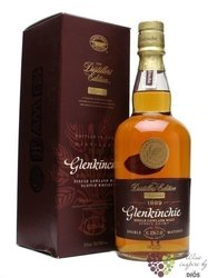"Glenkinchie 1989 "" Distillers Edition "" Single malt Lowlands whisky 43% vol.   0.70 l"