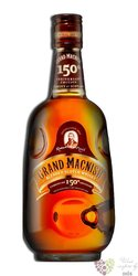"Grand Macnish "" Original 150 anni. "" Scotch whisky by MacDuff 40% vol.   1.00 l"