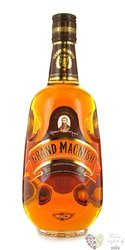 "Grand Macnish "" Original "" finest blended Scotch whisky by MacDuff 40% vol.   0.70 l"