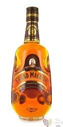 "Grand Macnish "" Original "" finest blended Scotch whisky by MacDuff 40% vol.   0.70 l"