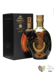 "Dimple "" Gold Crest "" premium blended Scotch whisky 40% vol.   0.70 l"