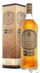 "Grant´s "" Distillery edition "" blended Scotch whisky 46.3% vol.  1.00 l"
