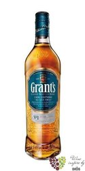 "Grant´s "" Ale cask - edition no.1 ""  finish blended Scotch whisky 40% vol.    0.05 l"