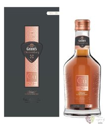 "Grant´s elementary "" Copper "" aged 29 years blended Scotch whisky 40% vol.  0.70 l"
