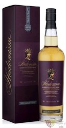 "Compass Box "" Hedoism "" blended grain Scotch whisky 40% vol.   0.70 l"