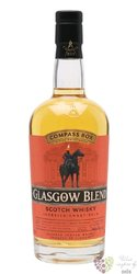 "Compass Box "" King Street experimental batch 2 TR-06 "" blend of Scotch whisky 43% vol.    0.50 l"