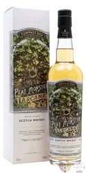 "Compass Box "" Peat Monster Arc "" blended malt Scotch whisky 46% vol.  0.70 l"