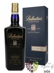 "Ballantine´s "" Blue label "" ltd special edition of premium Scotch whisky  40% vol.  0.20 l"