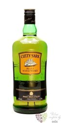 Cutty Sark blended Scotch whisky by Berry Bros & Rudd 40% vol.    1.75 l